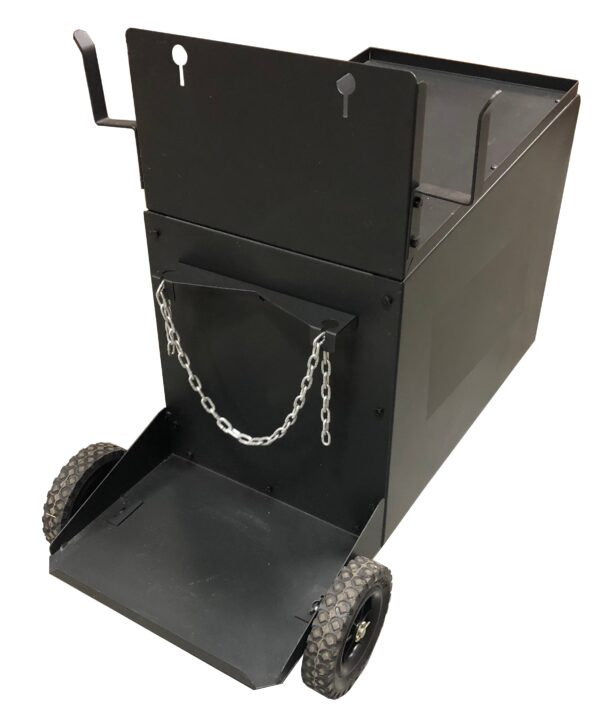Mini Welding Cabinet