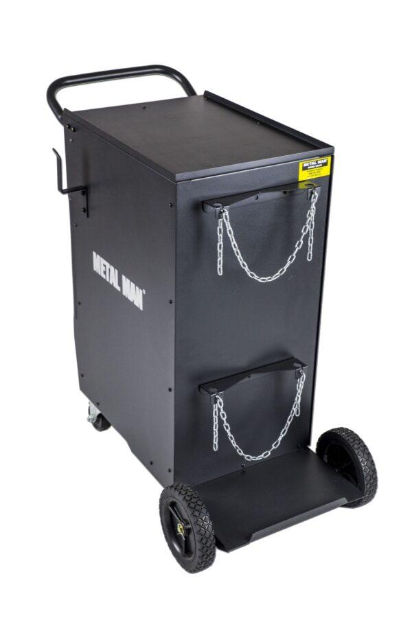 Deluxe Welding Cabinet
