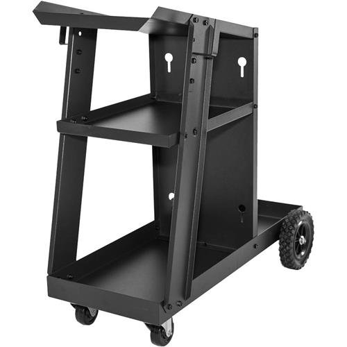 Three-Tier Welding Cart