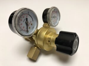 Metal Man MMIGR - Replacement Inert Gas Regulator