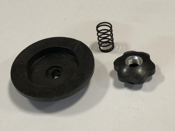 Metal Man MSHHK2 - Replacement Spool Holder Hardware Kit