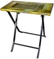 Folding Weld Table