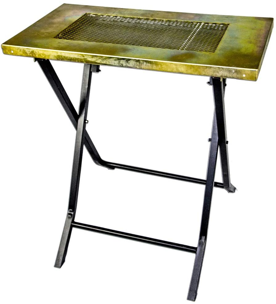 Folding Weld Table
