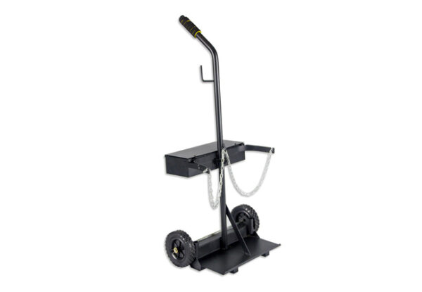 Small Cylinder Cart