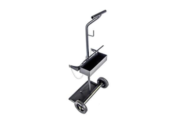 Medium Cylinder Cart