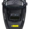 ASF8650SGC-R Auto Darkening Welding Helmet - Blue Skull