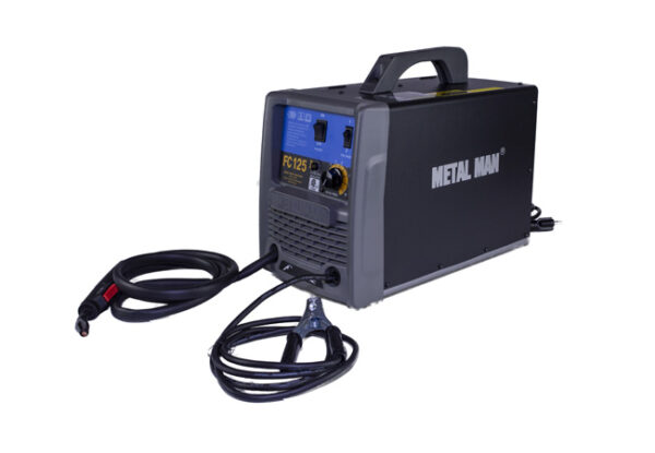 Metal Man FC125