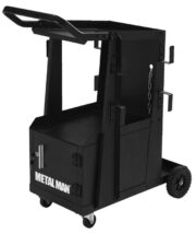 Three-Tier Welding Cart/Cabinet