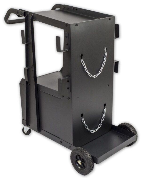Three-Tier Welding Cart/Cabinet
